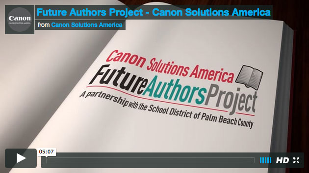 Future Authors Project