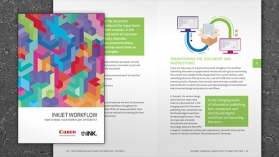 Inkjet Workflow Book